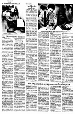 Arizona Republic from Phoenix, Arizona on August 16, 1970 · Page 42