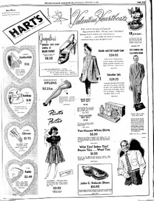 The Daily Register from Harrisburg, Illinois on February 11, 1948 · Page 5