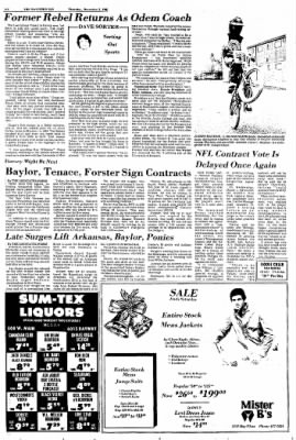 The Baytown Sun from Baytown, Texas on December 2, 1982 · Page 18