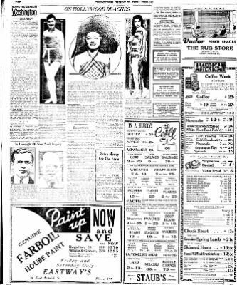The News from Frederick, Maryland on June 3, 1932 · Page 8