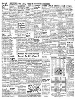 Freeport Journal-Standard from Freeport, Illinois on July 3, 1968 · Page 17