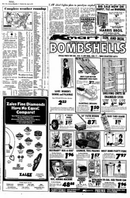 Arizona Republic from Phoenix, Arizona on August 16, 1970 · Page 46