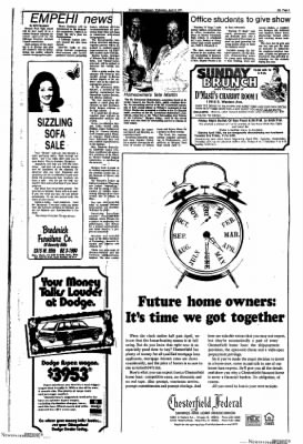 Southend Reporter from Chicago, Illinois on April 14, 1977 · Page 9