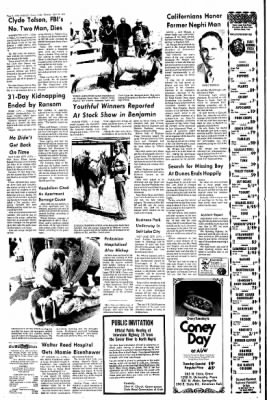The Daily Herald from Provo, Utah on April 14, 1975 · Page 2