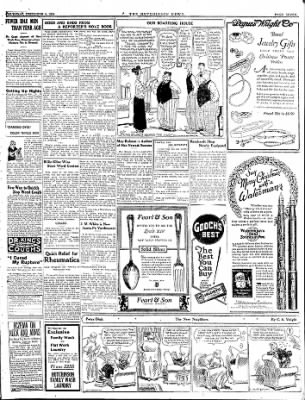 The Hutchinson News from Hutchinson, Kansas on December 4, 1924 · Page 7