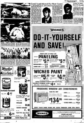 The News from Frederick, Maryland on June 10, 1970 · Page 37