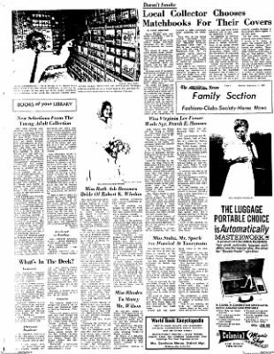 The News from Frederick, Maryland on September 11, 1967 · Page 6