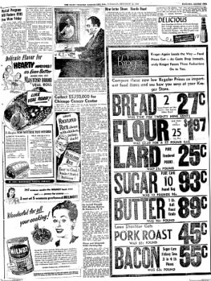 The Daily Register from Harrisburg, Illinois on February 12, 1948 · Page 9