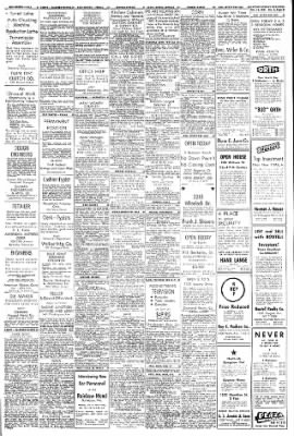 The Racine Journal-Times Sunday Bulletin from Racine, Wisconsin on January 14, 1962 · Page 37