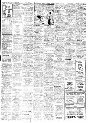 The Sandusky Register from Sandusky, Ohio on December 21, 1955 · Page 26