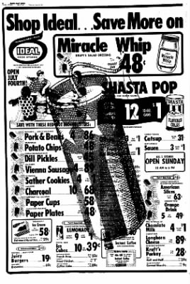 Pampa Daily News from Pampa, Texas on June 29, 1972 · Page 8