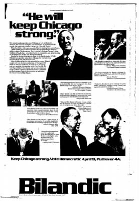 Southend Reporter from Chicago, Illinois on April 14, 1977 · Page 18