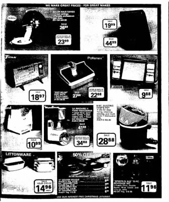 The Baytown Sun from Baytown, Texas on December 2, 1982 · Page 45