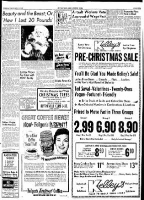 The Courier News from Blytheville, Arkansas on December 15, 1953 · Page 5