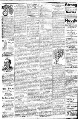 Logansport Pharos-Tribune from Logansport, Indiana on August 27, 1896 · Page 2