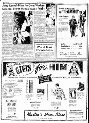 The Courier News from Blytheville, Arkansas on December 15, 1953 · Page 16