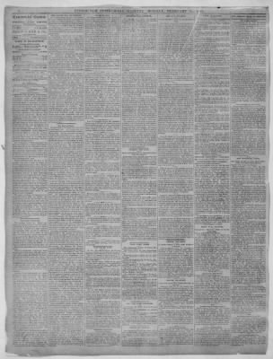 Pittsburgh Post Gazette From Pittsburgh, Pennsylvania On February 14, 1887  · Page 4