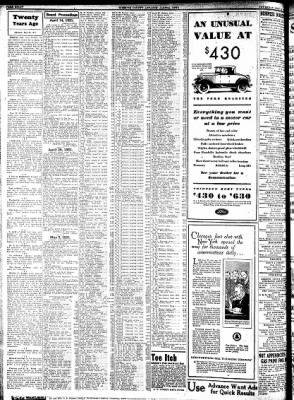 Kossuth County Advance from Algona, Iowa on May 21, 1931 · Page 8