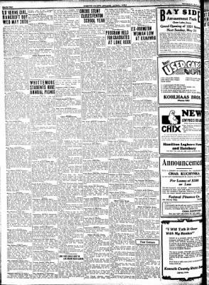 Kossuth County Advance from Algona, Iowa on May 28, 1931 · Page 2