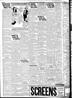 Kossuth County Advance from Algona, Iowa on June 11, 1931 · Page 6