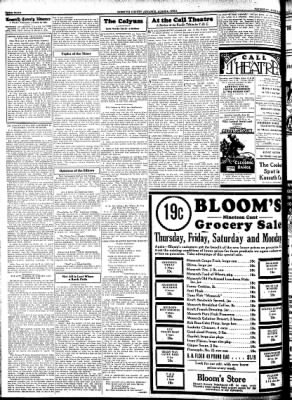 Kossuth County Advance from Algona, Iowa on June 18, 1931 · Page 4