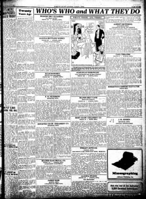 Kossuth County Advance from Algona, Iowa on July 2, 1931 · Page 3