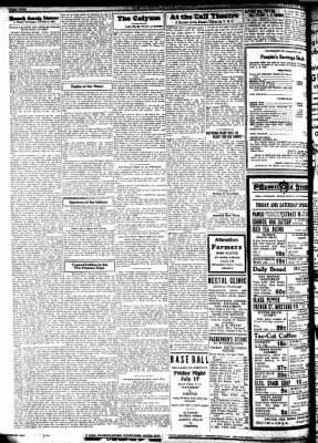 Kossuth County Advance from Algona, Iowa on July 16, 1931 · Page 4