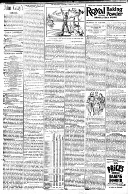 Logansport Pharos-Tribune from Logansport, Indiana on August 27, 1896 · Page 4