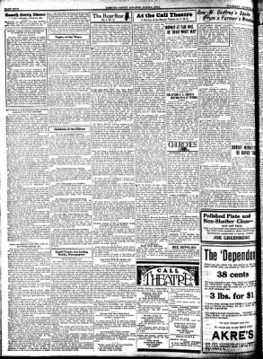 Kossuth County Advance from Algona, Iowa on August 13, 1931 · Page 4