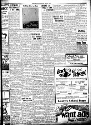 Kossuth County Advance from Algona, Iowa on August 27, 1931 · Page 11