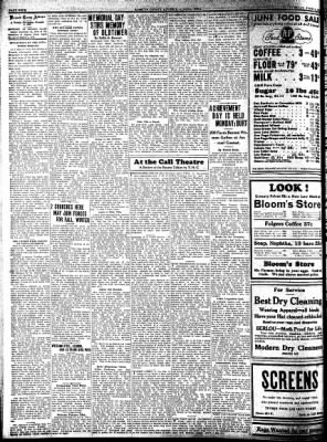 Kossuth County Advance from Algona, Iowa on June 9, 1932 · Page 4