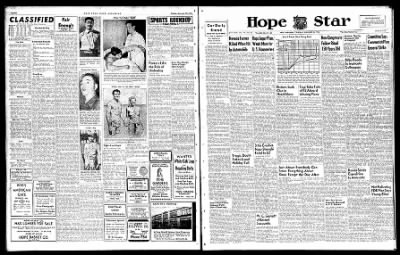 Hope Star from Hope, Arkansas on December 24, 1946 · Page 6