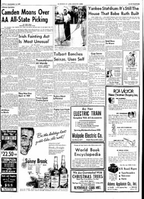 The Courier News from Blytheville, Arkansas on December 18, 1953 · Page 13