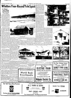 The Courier News from Blytheville, Arkansas on December 19, 1953 · Page 3