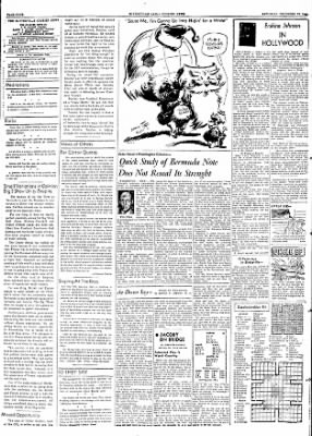 The Courier News from Blytheville, Arkansas on December 19, 1953 · Page 4