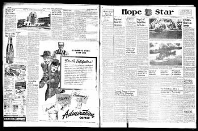 Hope Star from Hope, Arkansas on February 7, 1946 · Page 8