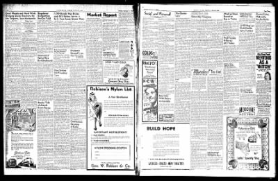 Hope Star from Hope, Arkansas on February 11, 1946 · Page 3