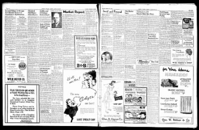 Hope Star from Hope, Arkansas on February 19, 1946 · Page 3