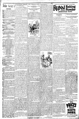 Logansport Pharos-Tribune from Logansport, Indiana on August 28, 1896 · Page 4