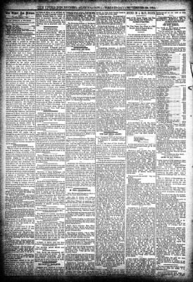 The Algona Upper Des Moines from Algona, Iowa on November 28, 1894 · Page 4
