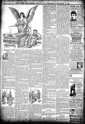 The Algona Upper Des Moines from Algona, Iowa on December 26, 1894 · Page 6