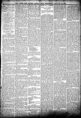 The Algona Upper Des Moines from Algona, Iowa on January 23, 1895 · Page 3