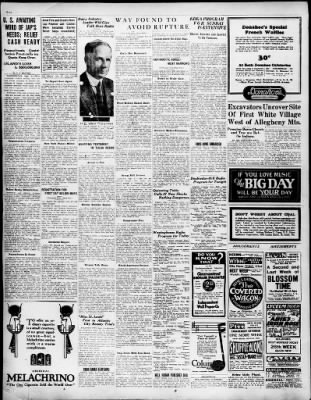 Pittsburgh Daily Post from Pittsburgh, Pennsylvania on September 7, 1923 · Page 2