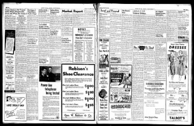 Hope Star from Hope, Arkansas on March 26, 1946 · Page 3