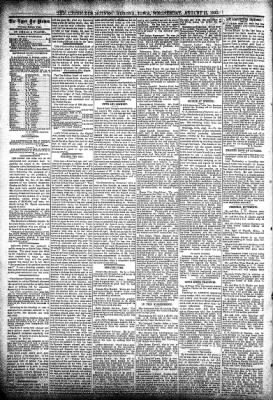 The Algona Upper Des Moines from Algona, Iowa on August 21, 1895 · Page 4