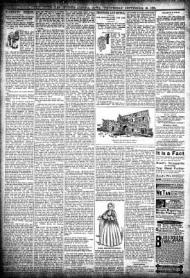 The Algona Upper Des Moines from Algona, Iowa on September 18, 1895 · Page 6