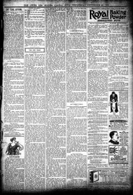 The Algona Upper Des Moines from Algona, Iowa on September 25, 1895 · Page 7