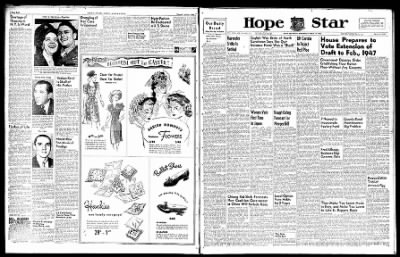 Hope Star from Hope, Arkansas on April 9, 1946 · Page 8