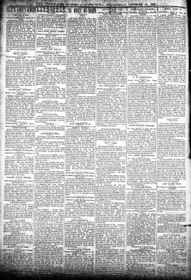 The Algona Upper Des Moines from Algona, Iowa on October 30, 1895 · Page 2
