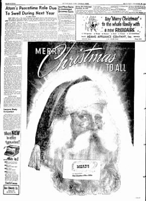 The Courier News from Blytheville, Arkansas on December 23, 1953 · Page 16